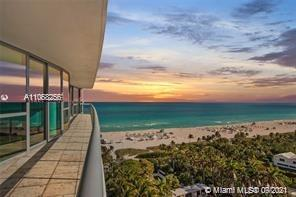 Just listed extremely rare and most desirable combined 06 and 08 Southeast facing corner residence with direct ocean views at The Setai, South Florida's most famous ultra luxury building. Enjoy breath taking and unobstructed views of the Atlantic Ocean and the Miami Skyline from every room. Walk out to your expansive balcony from any room in this three bedroom, three and a half bath residence.  Freshly painted, refinished hardwood floors, granite countertops, and subzero appliances.  Master suite has walk in closet with custom shelving, separate shower, soaking tub, bidet and second full bathroom.  Hall bathroom with dual vanity, separate shower, soaking tub and bidet.  Deep storage closet, walk In laundry room, and den off powder room.