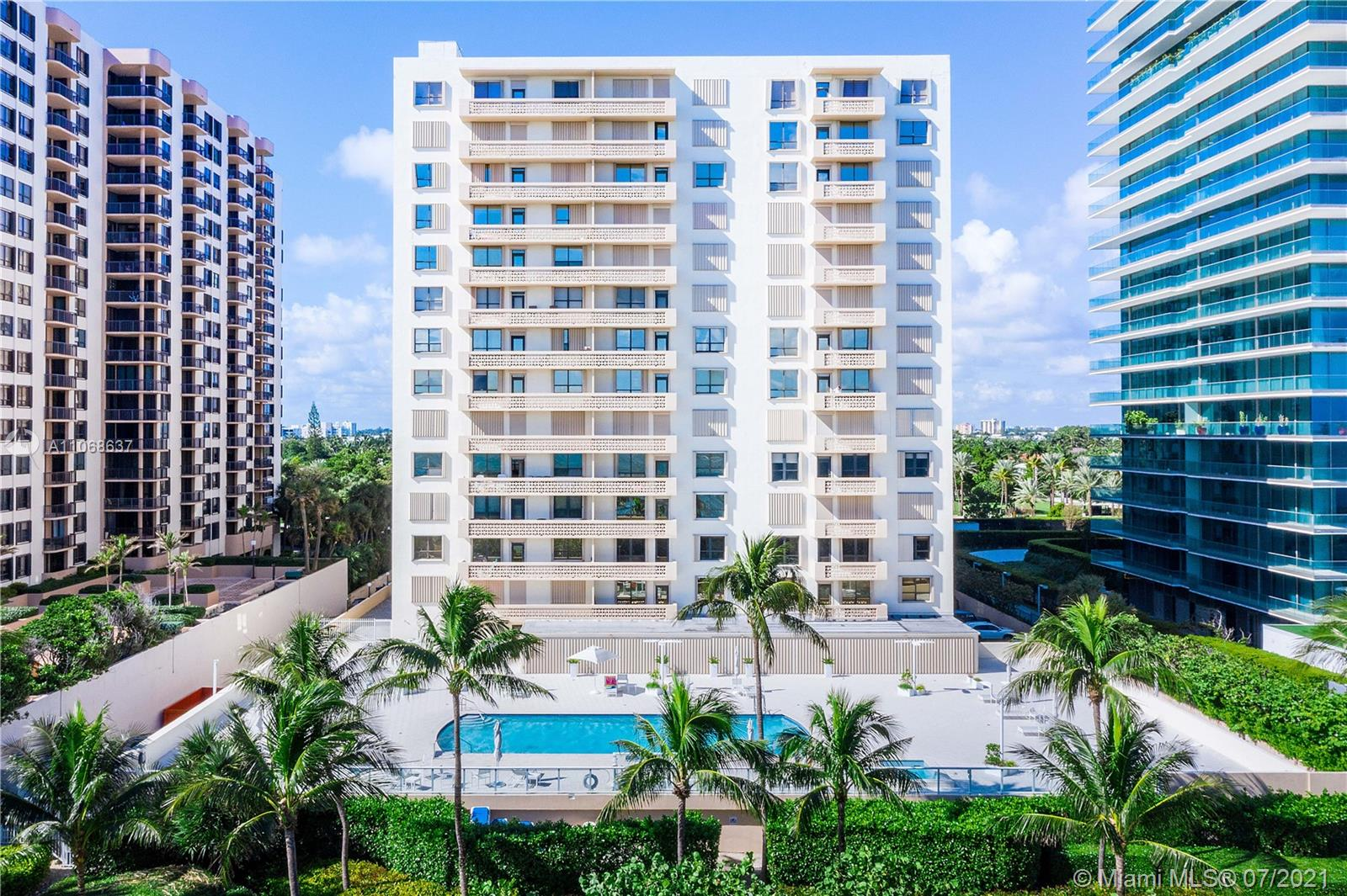10185  Collins Ave #1022 For Sale A11068637, FL