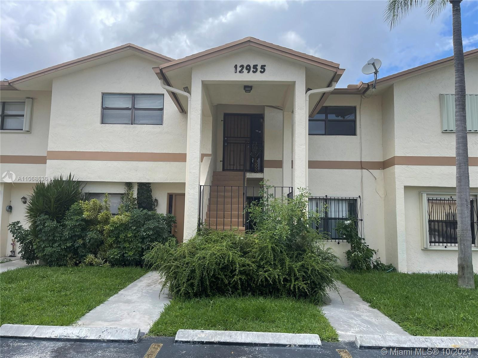 12955 SW 66th Ln #208-2 For Sale A11068636, FL