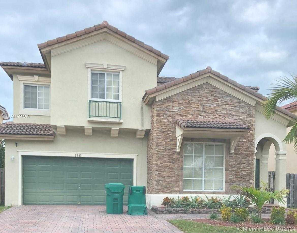 22451 SW 93rd Psge  For Sale A11068815, FL
