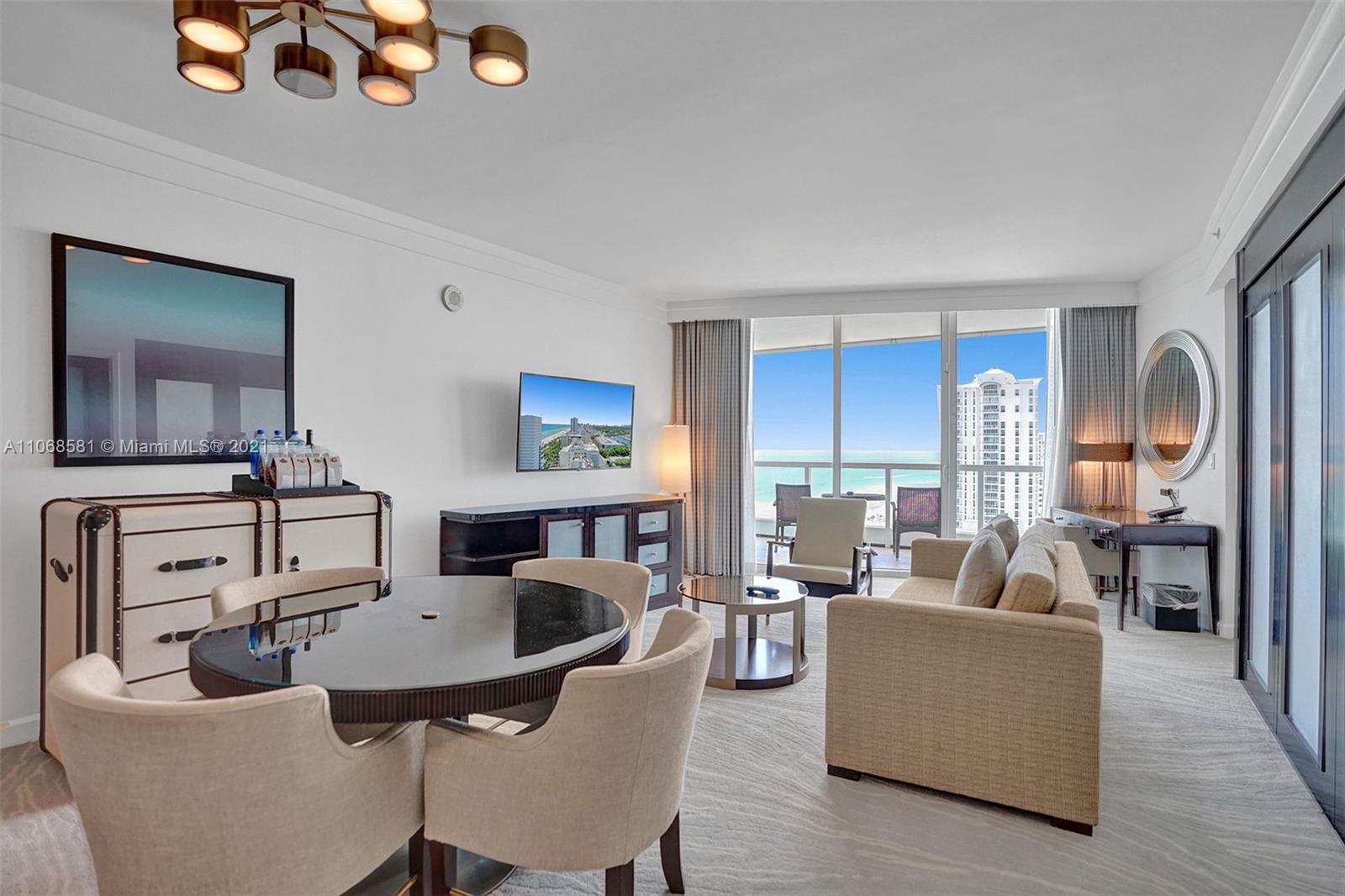 4391  Collins Ave #1817 For Sale A11068581, FL