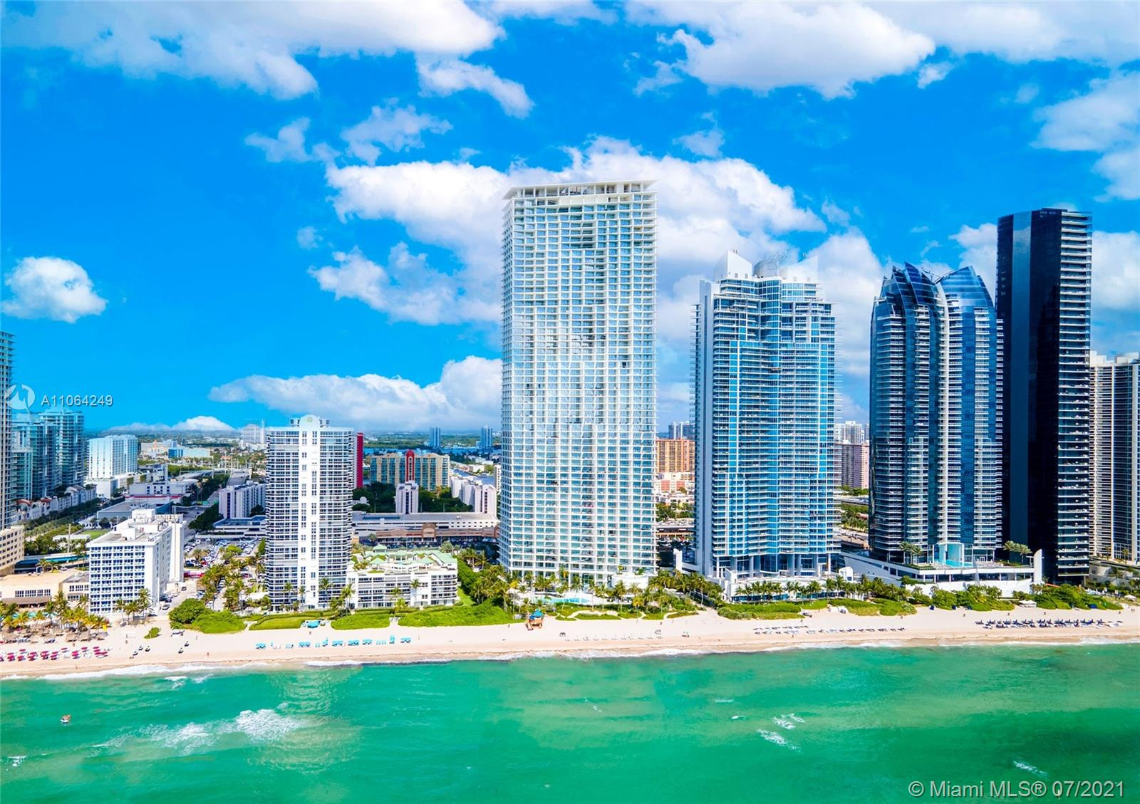 16901  Collins Ave #2603 For Sale A11064249, FL