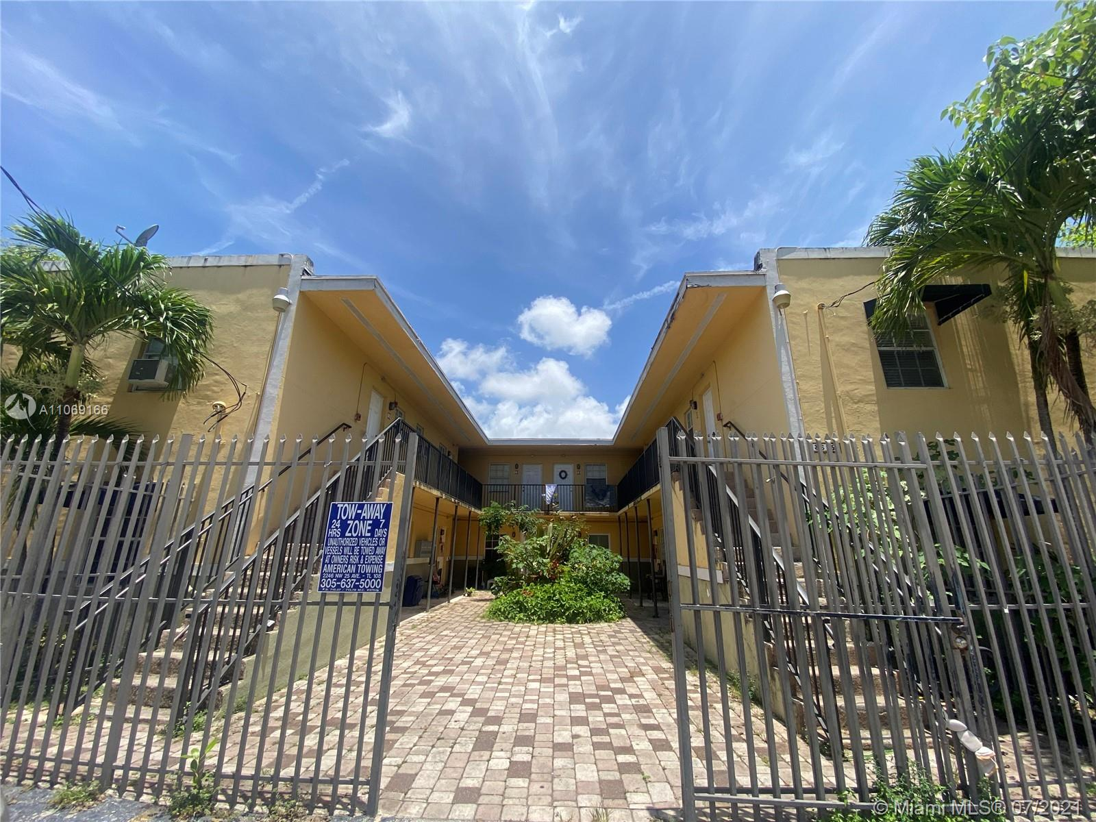 3615  Thomas Ave #16 For Sale A11069166, FL