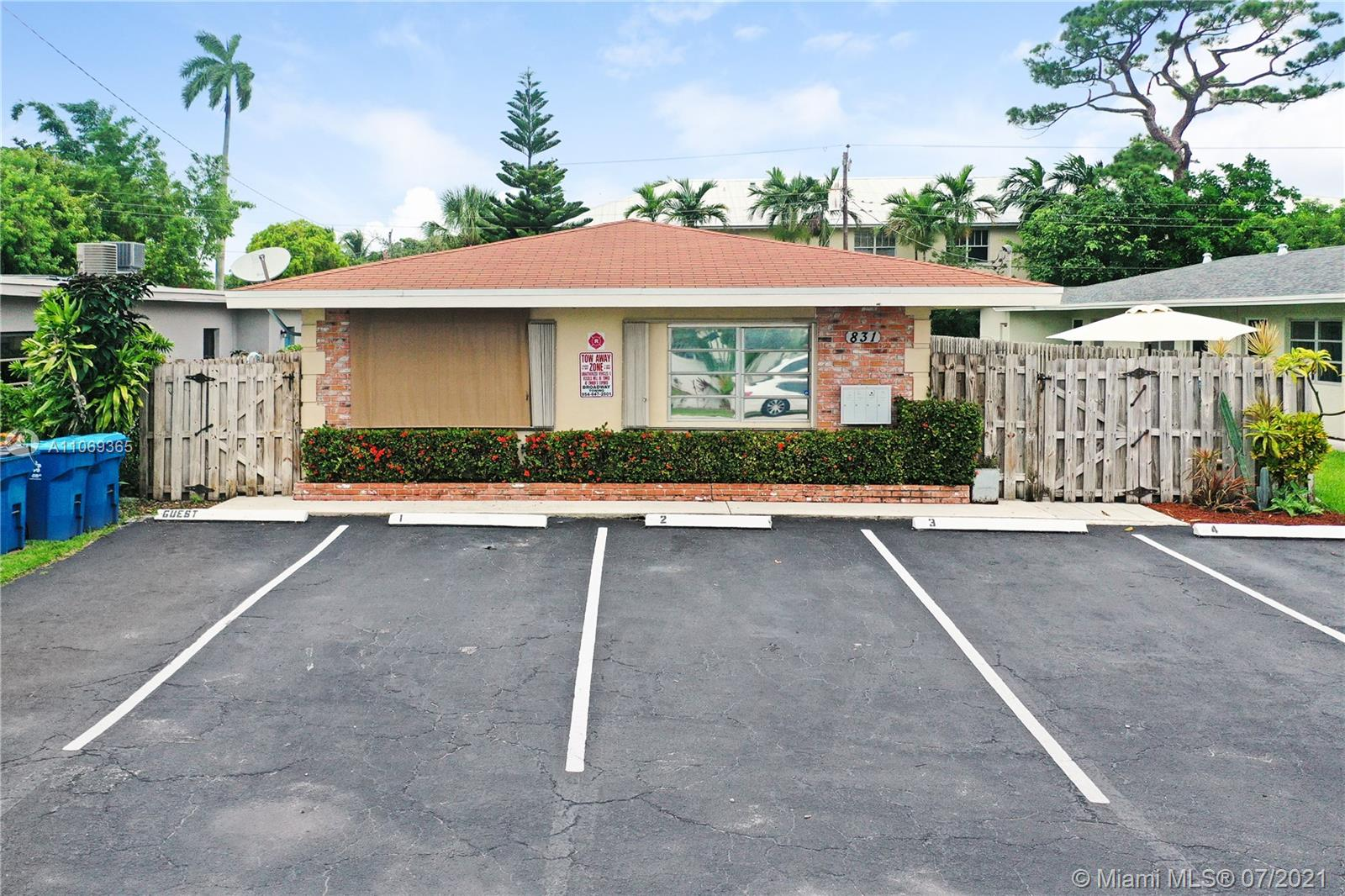 831 14th Ct, Fort Lauderdale, Florida 33304