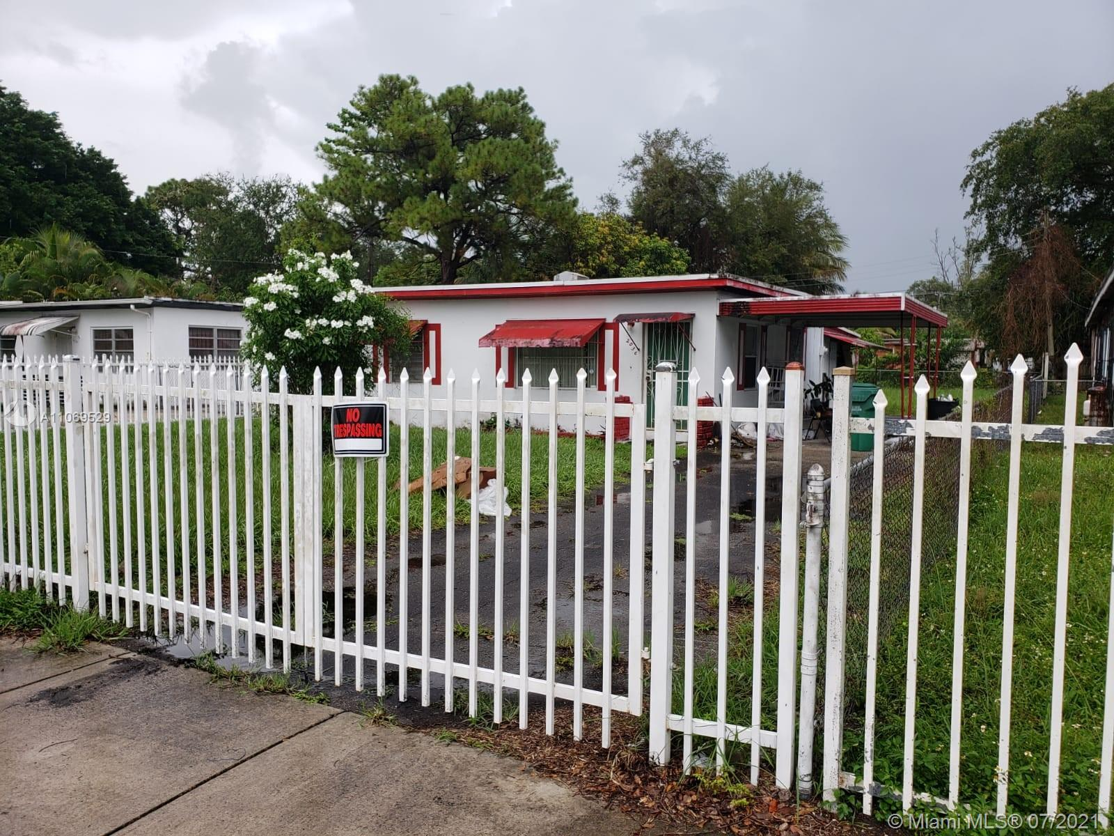 2036 NW 97th St  For Sale A11069529, FL