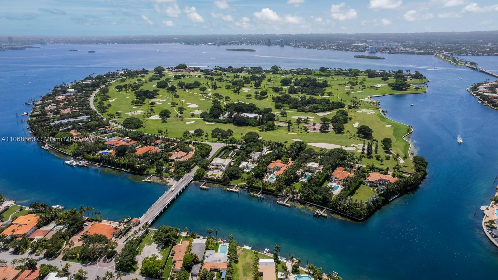 37  Indian Creek Island Rd  For Sale A11068863, FL