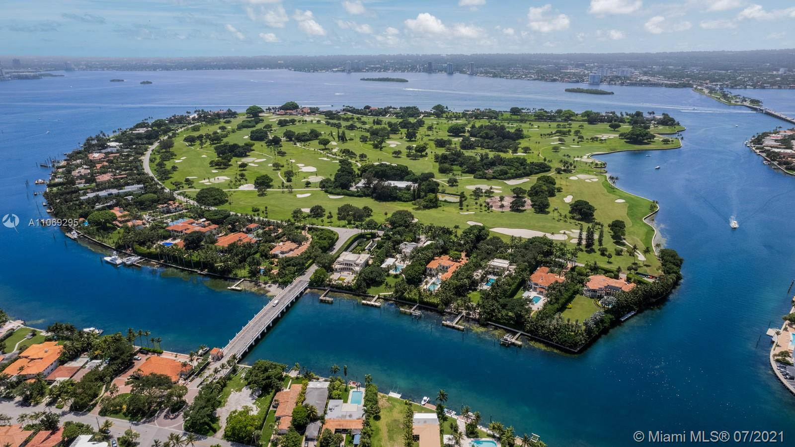 37  Indian Creek Island Rd  For Sale A11069295, FL