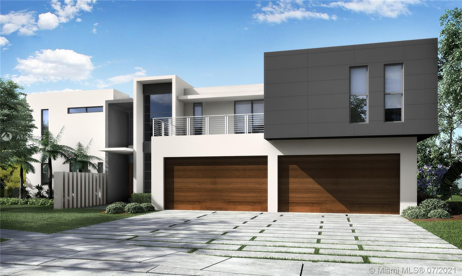 5550  Canal Drive # Lot 3  For Sale A11060969, FL