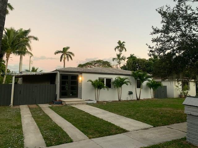 617  La Villa Dr  For Sale A11068825, FL
