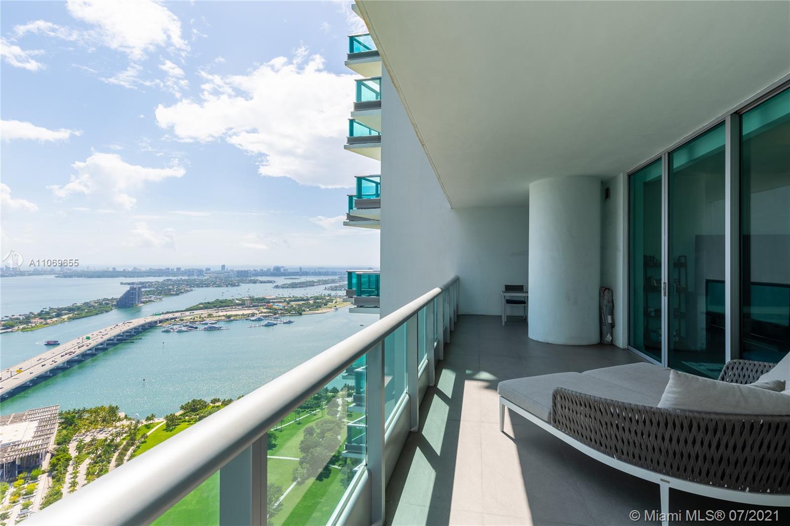 900 Biscayne Blvd 5608, Miami, FL 33132