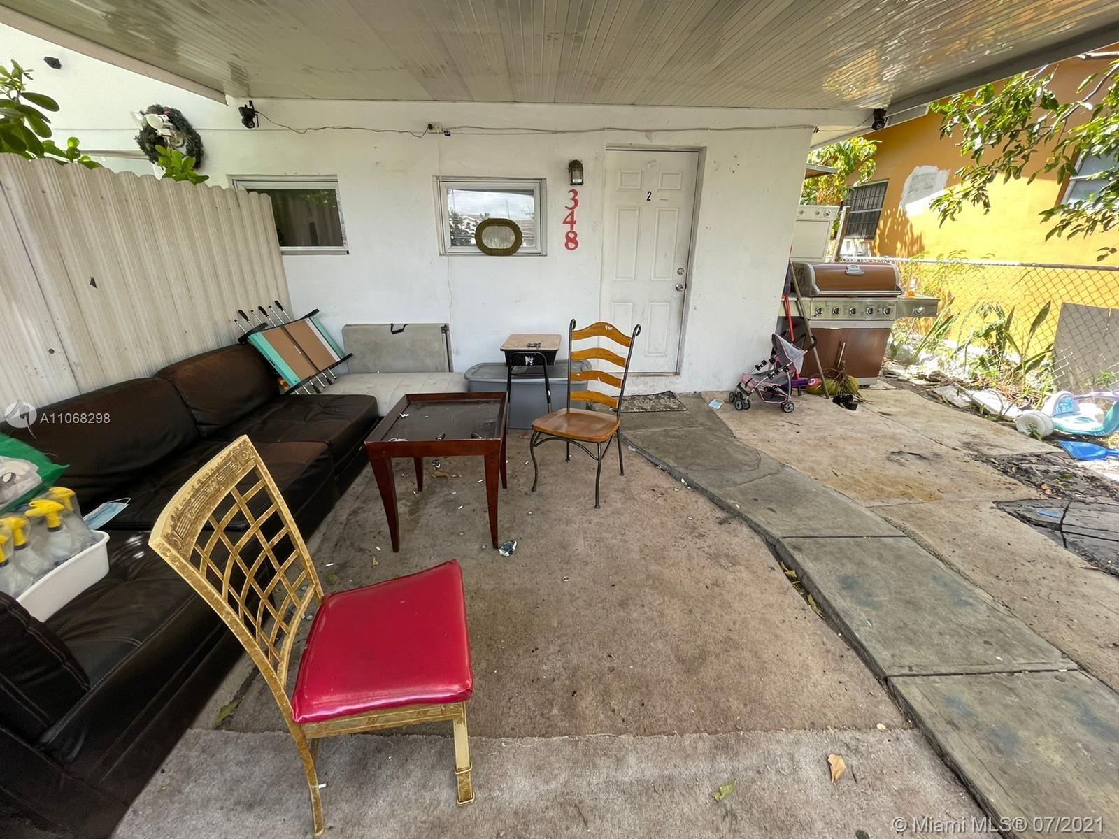 348 NE 58th St  For Sale A11068298, FL