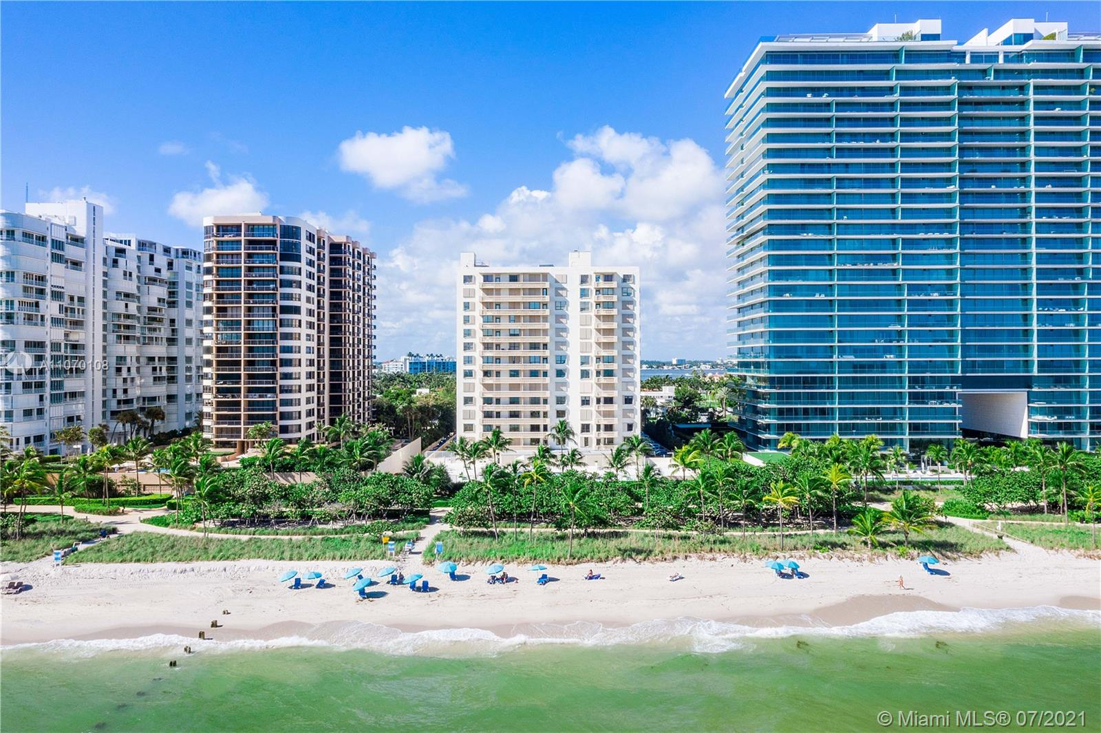 10185  Collins Ave #407 For Sale A11070108, FL