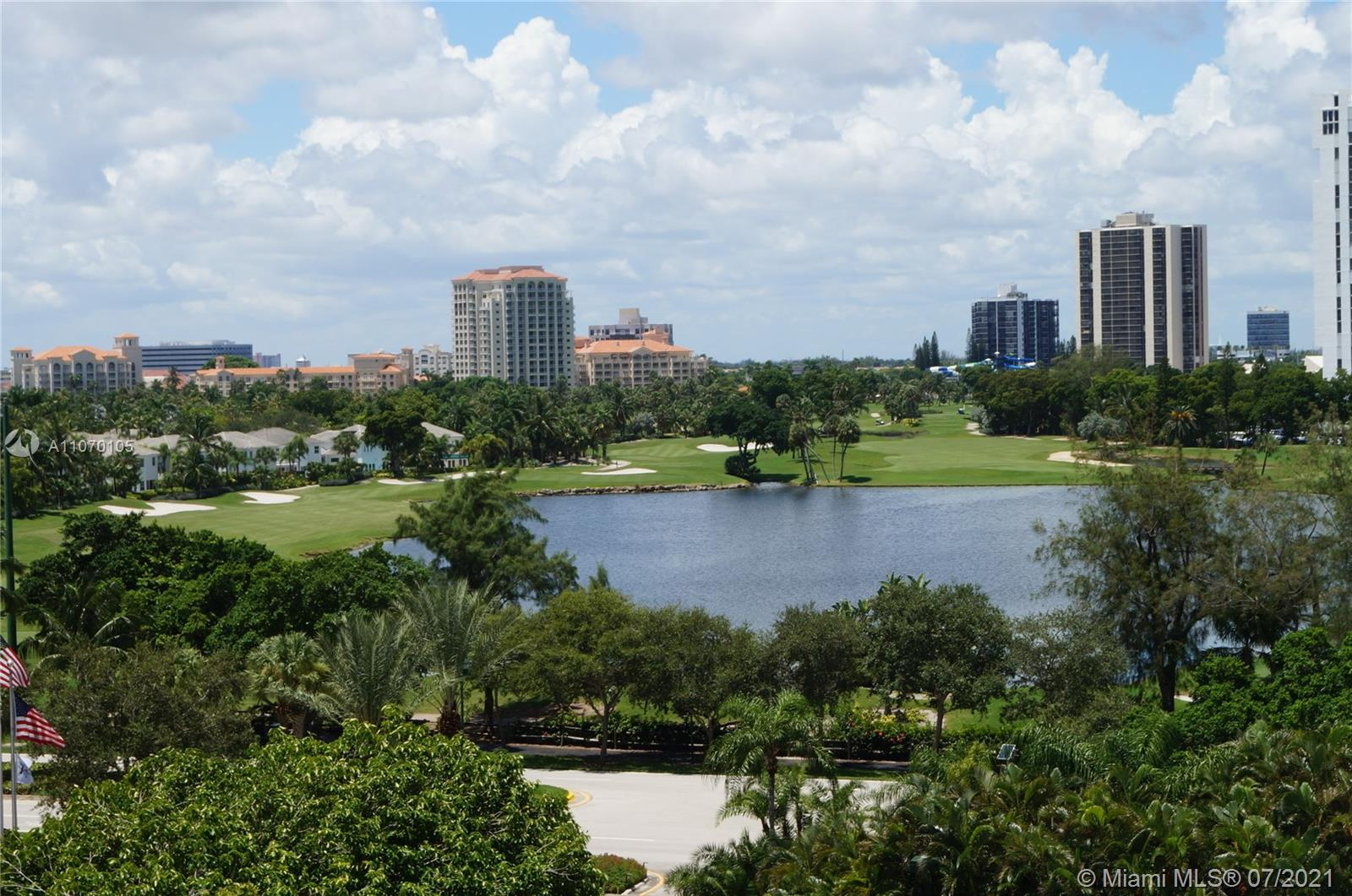20191 E Country Club Dr #711 For Sale A11070105, FL
