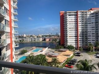 1301 NE Miami Gardens Drive #721W For Sale A11066650, FL