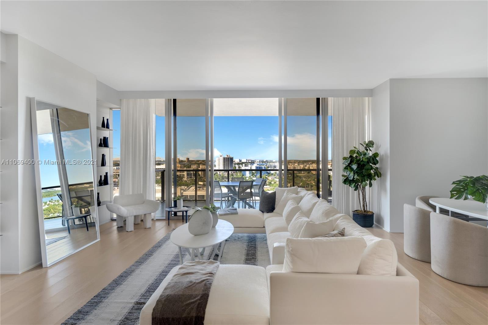 9705  Collins Ave #1205N For Sale A11069400, FL