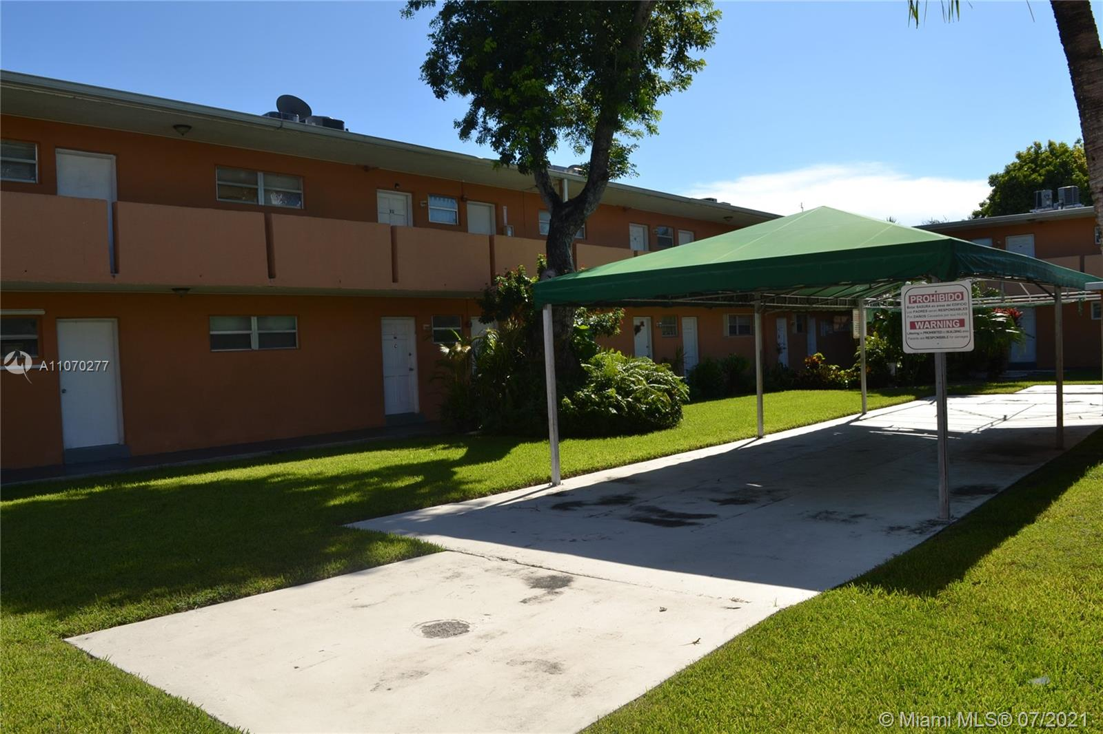 9760 SW 184th St #3B For Sale A11070277, FL