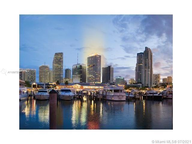 ATTENTION INVESTORS!!, unit under avg building price/SQF!  Great 1+Den / 2 full bathrooms in the building 50 Biscayne - Downtown Miami. Only owner, fully furnished, all tile floors, SS appliances, lighting fixtures, shades, glass door in bathrooms, unit in good condition normal wear and tear.  Great building, full amenities, unit well-maintained with normal wear & tear and sought after for renters. The unit is rented for $2450 and due in Sep/2021, tenant wants to renew for 1 more year if possible.  Great opportunity!