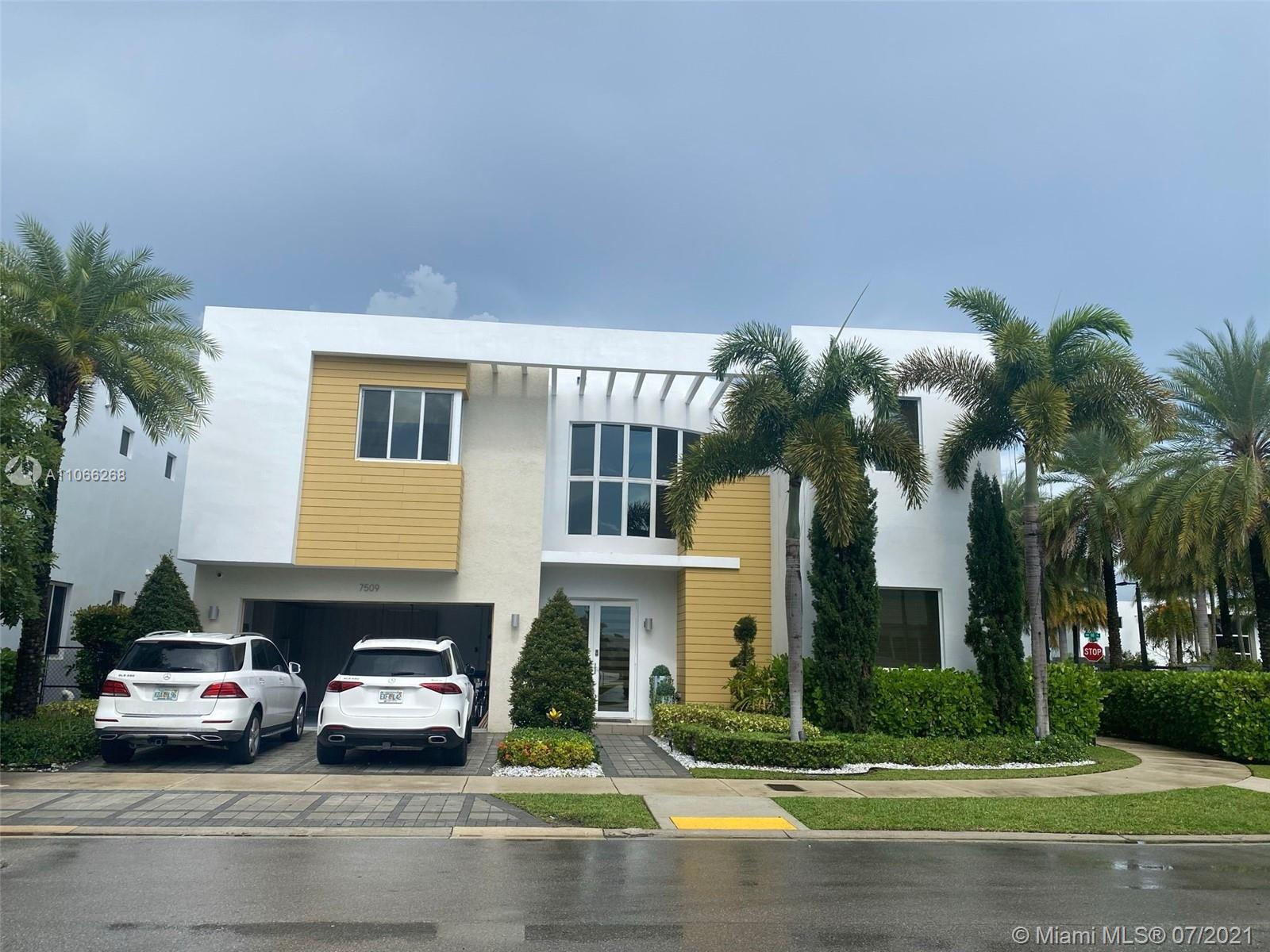 7509 NW 99th Ave  For Sale A11066268, FL