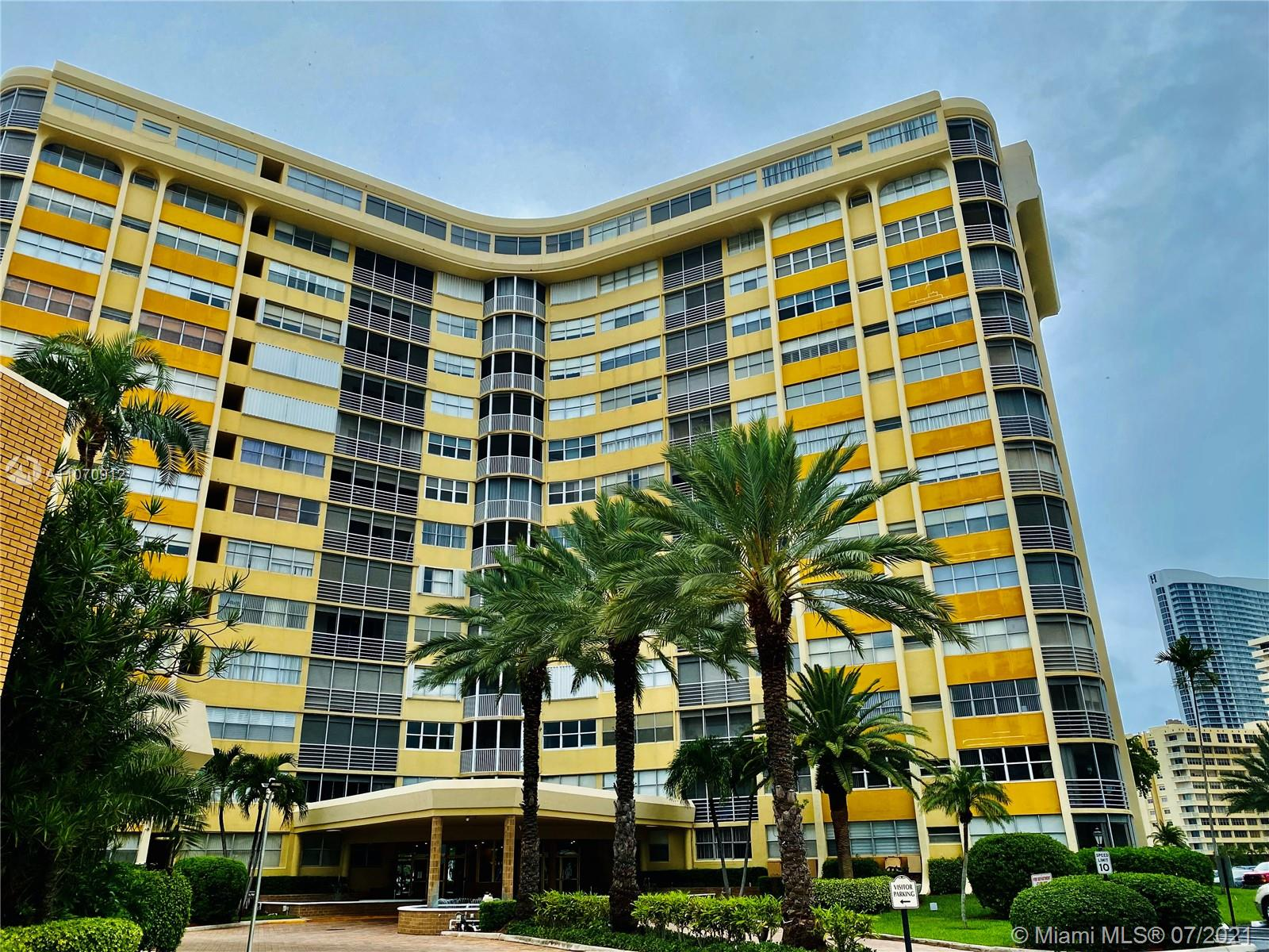 100  Golden Isles Dr #710 For Sale A11070912, FL