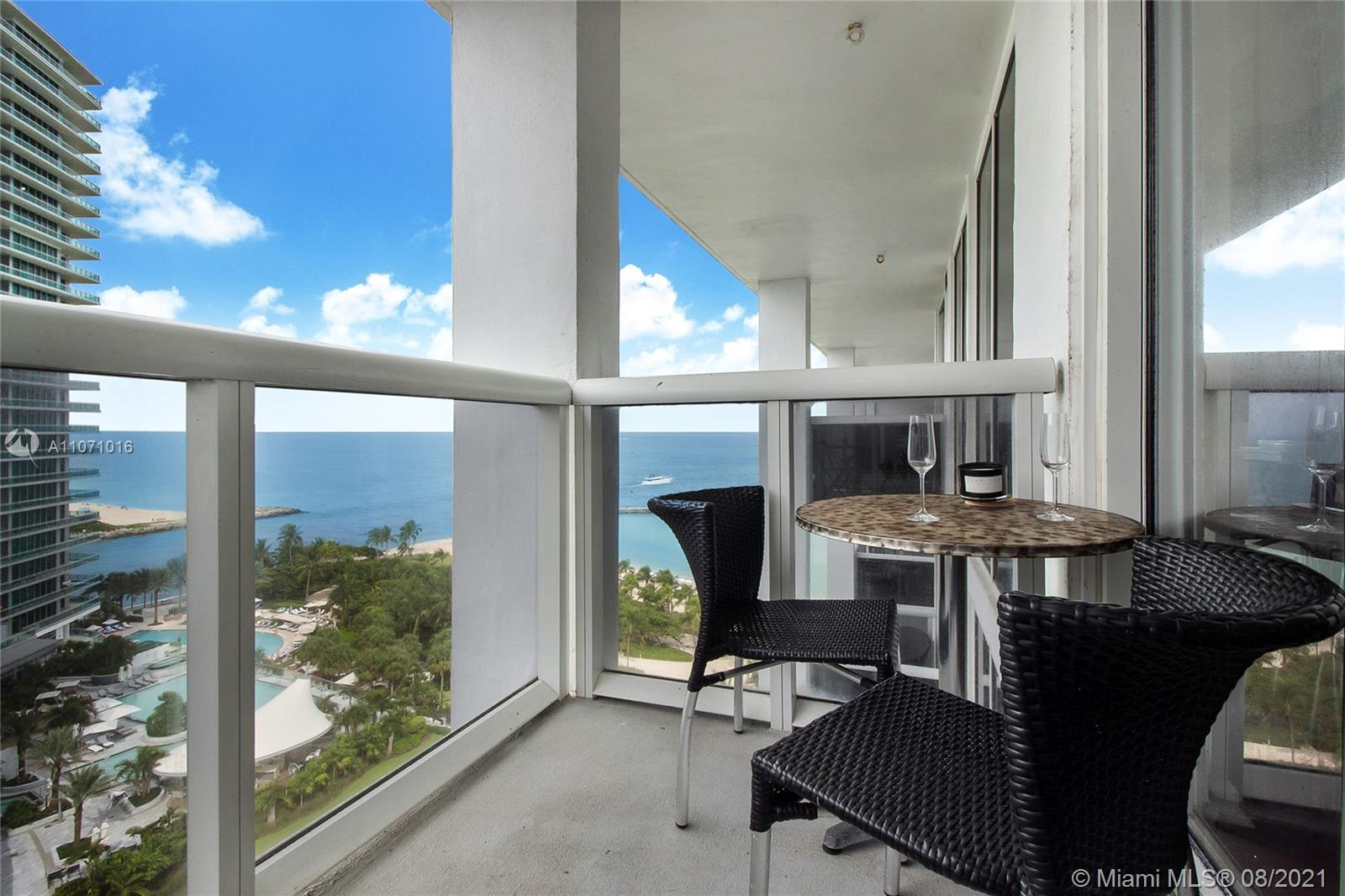 10275  Collins Ave #1404 For Sale A11071016, FL