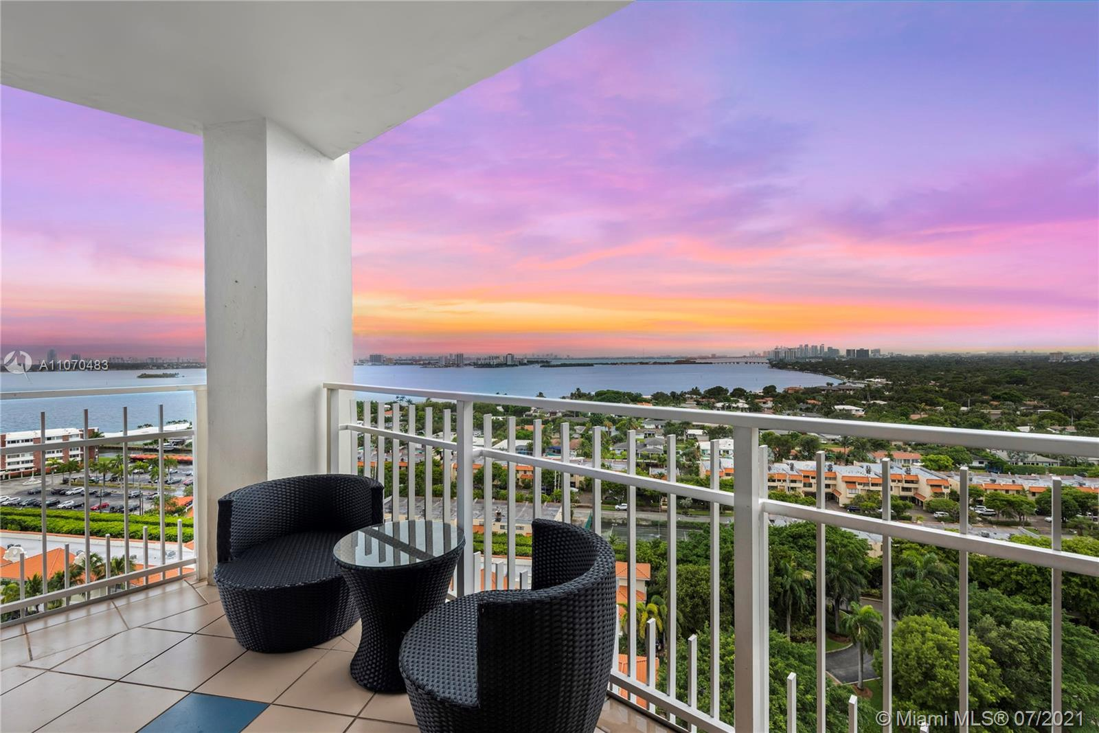 1000  Quayside Terrace #1802 For Sale A11070483, FL