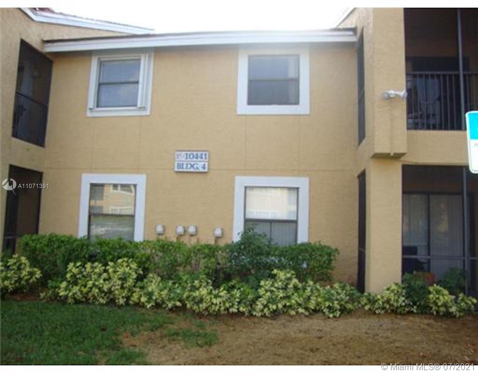 10441 SW 156th Ct #429 For Sale A11071391, FL