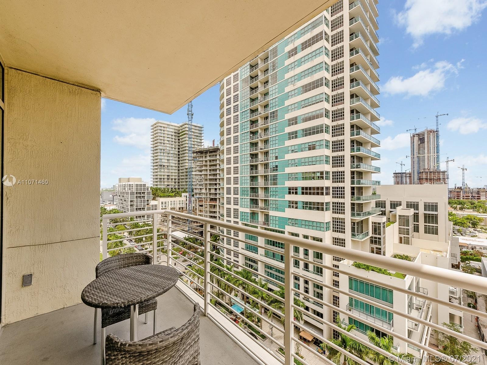 3250 NE 1st Ave #801 For Sale A11071460, FL