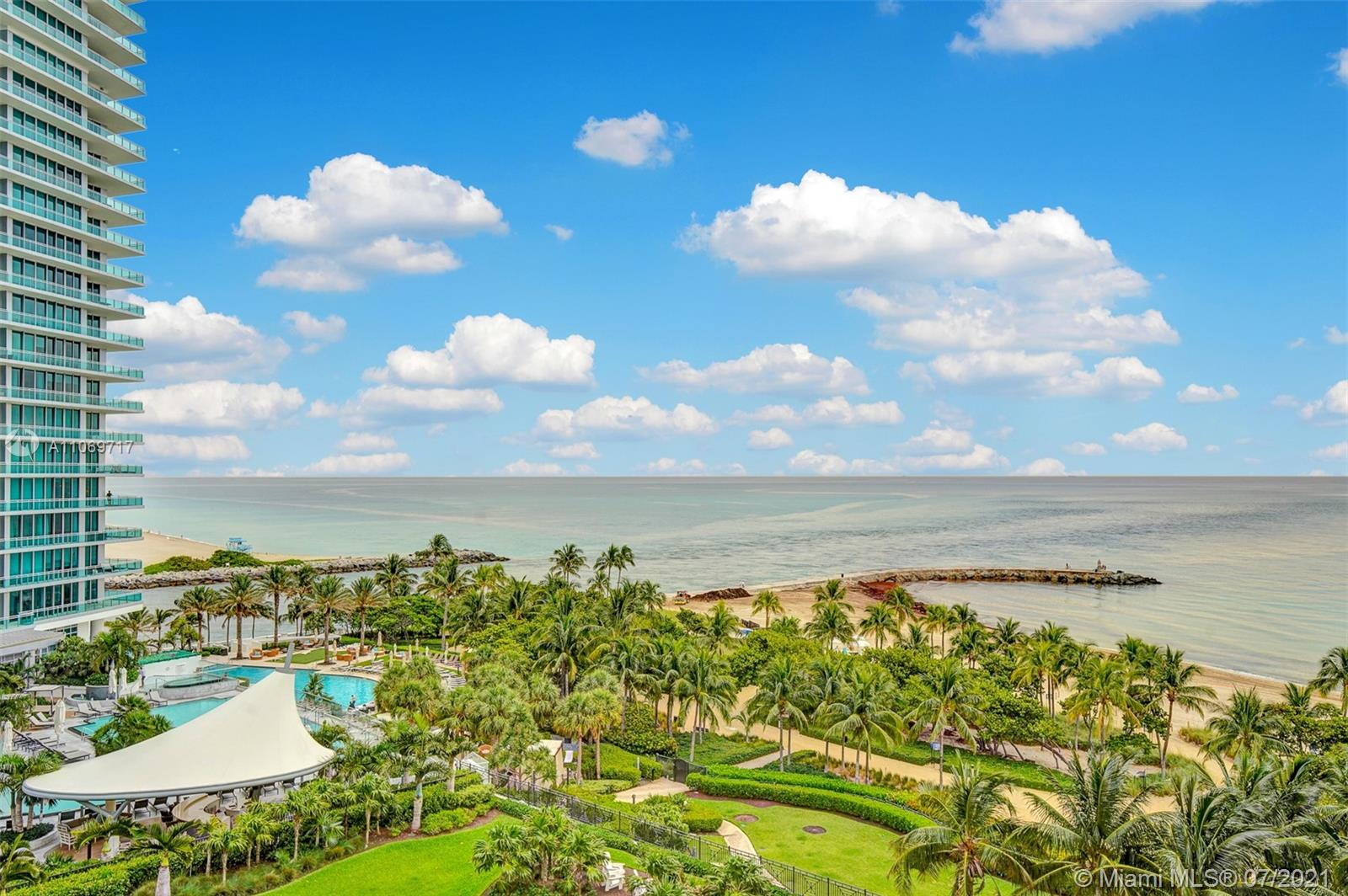 10275  Collins Ave #806 For Sale A11069717, FL
