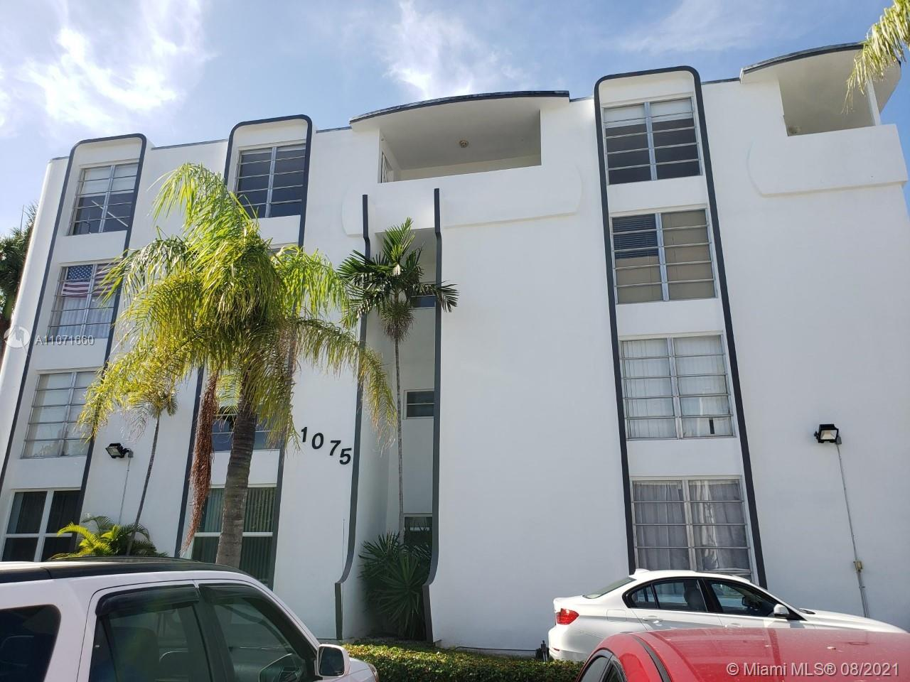 1075  93 ST #405 For Sale A11071660, FL