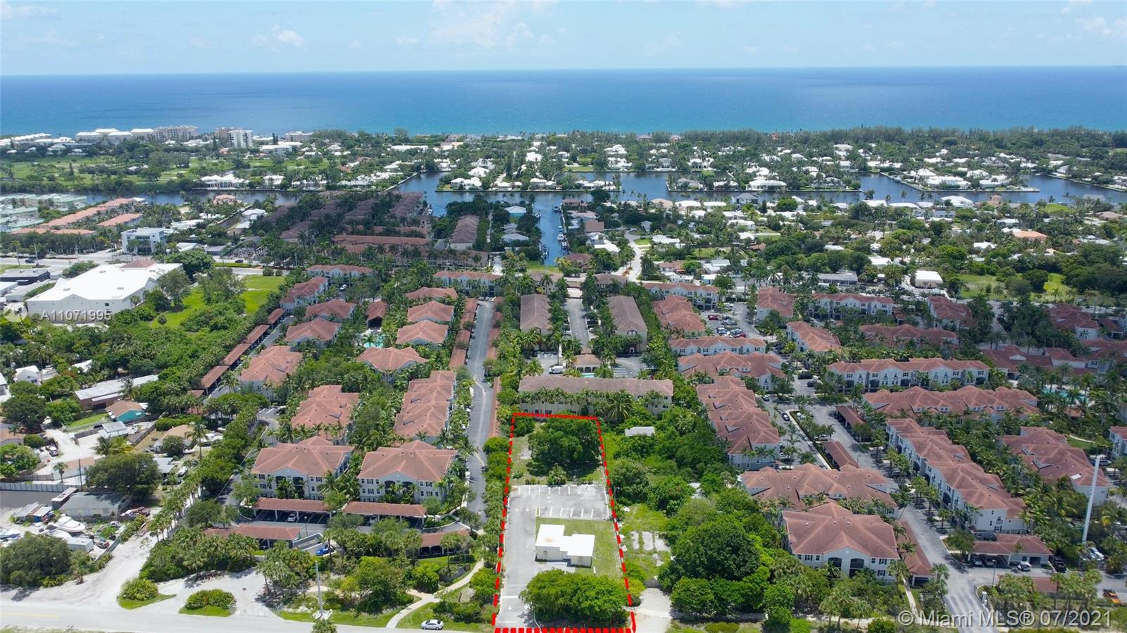 3466 N Old Dixie Hwy  For Sale A11071995, FL