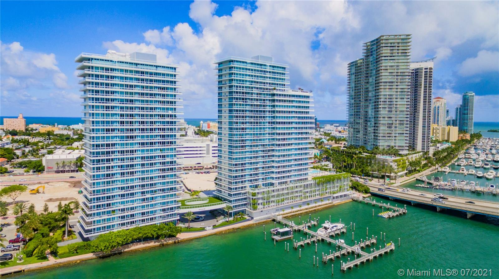 520  West Ave #2101 For Sale A11070866, FL