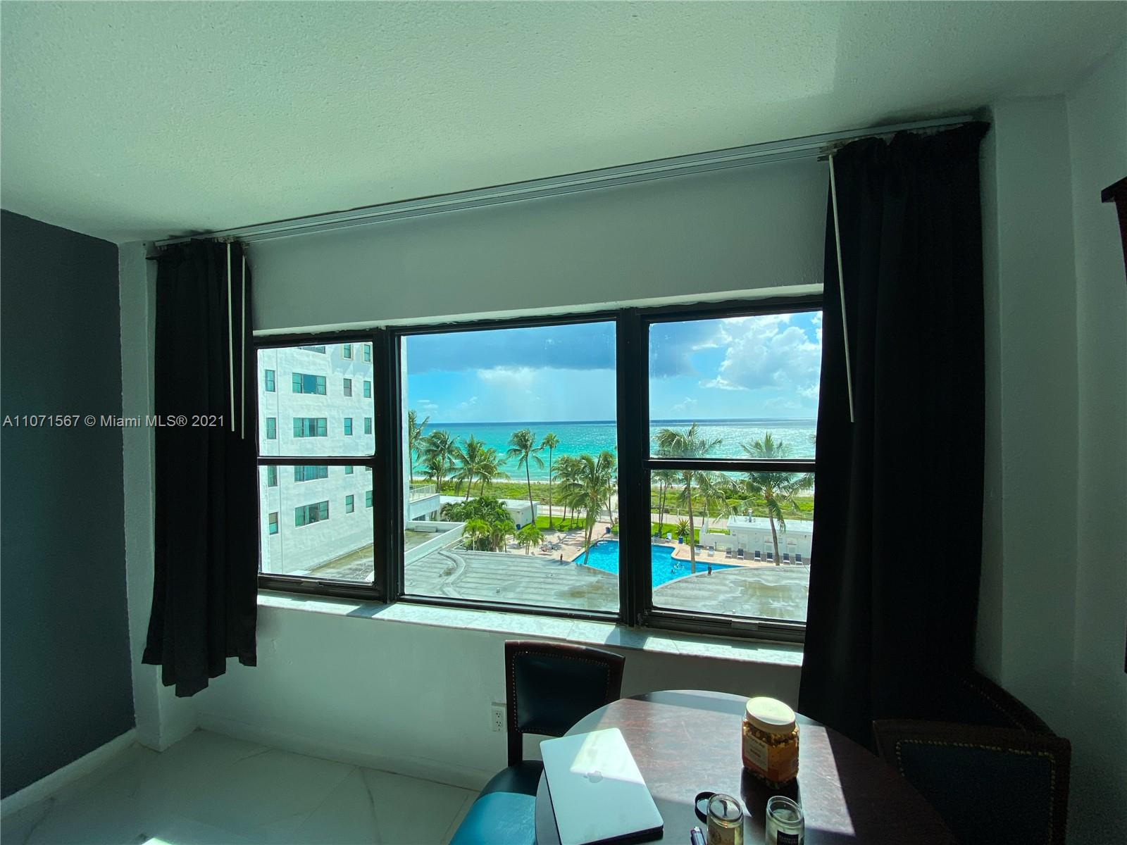 6345  Collins Ave #606 For Sale A11071567, FL
