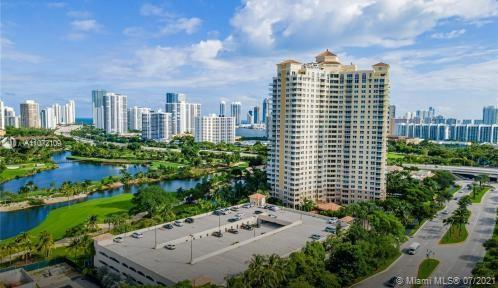 19501 W Country Club Dr #1010 For Sale A11072109, FL