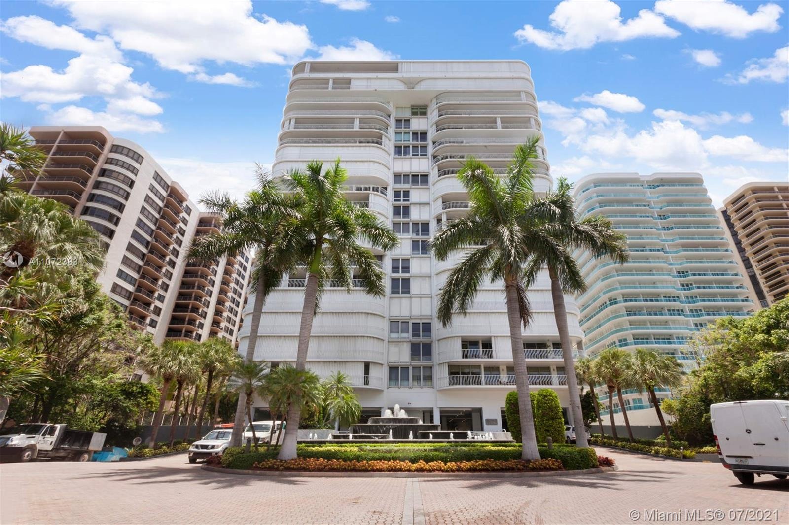 10155  Collins Ave #706 For Sale A11072383, FL