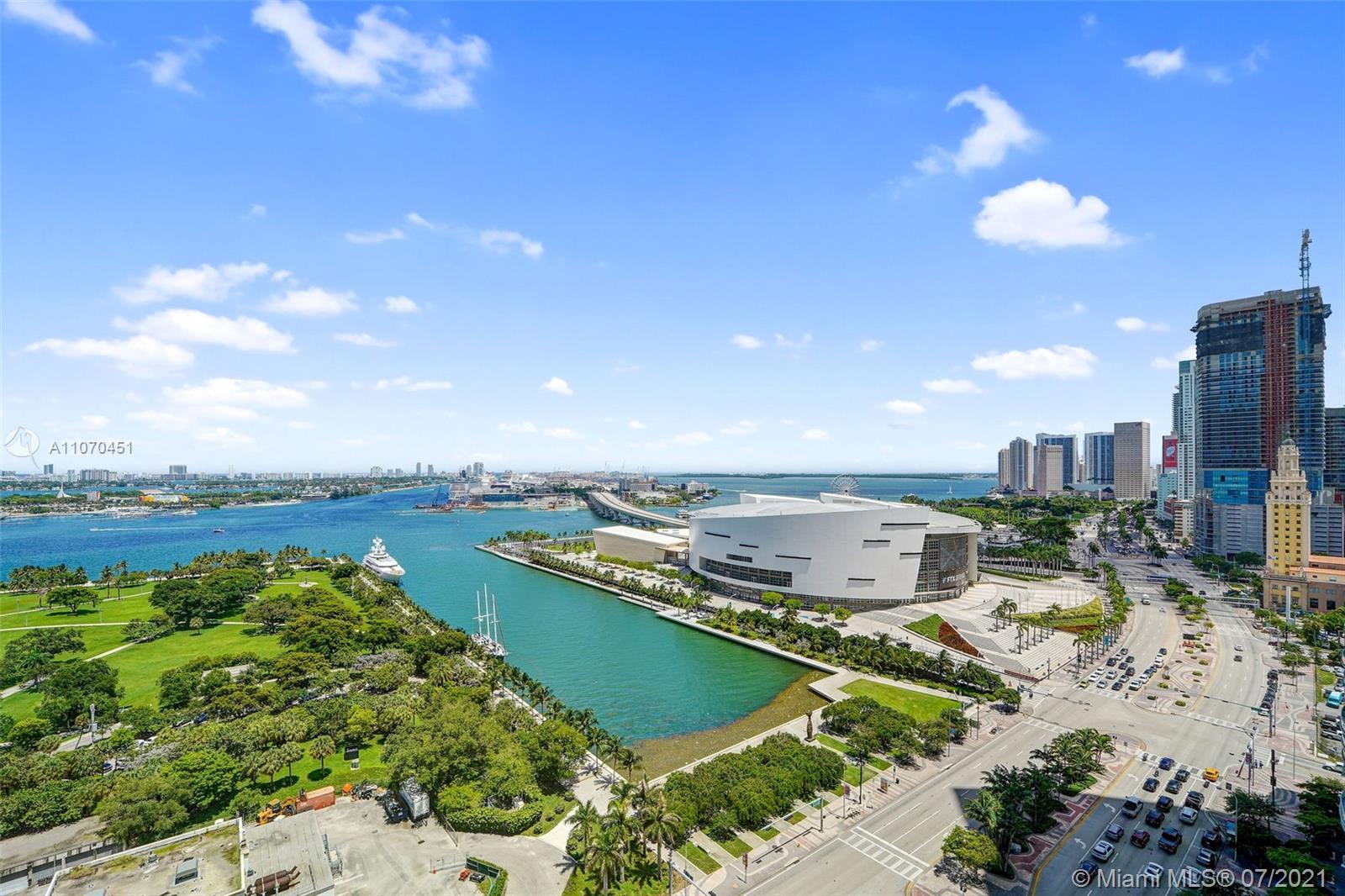 900 Biscayne Blvd 2304, Miami, FL 33132