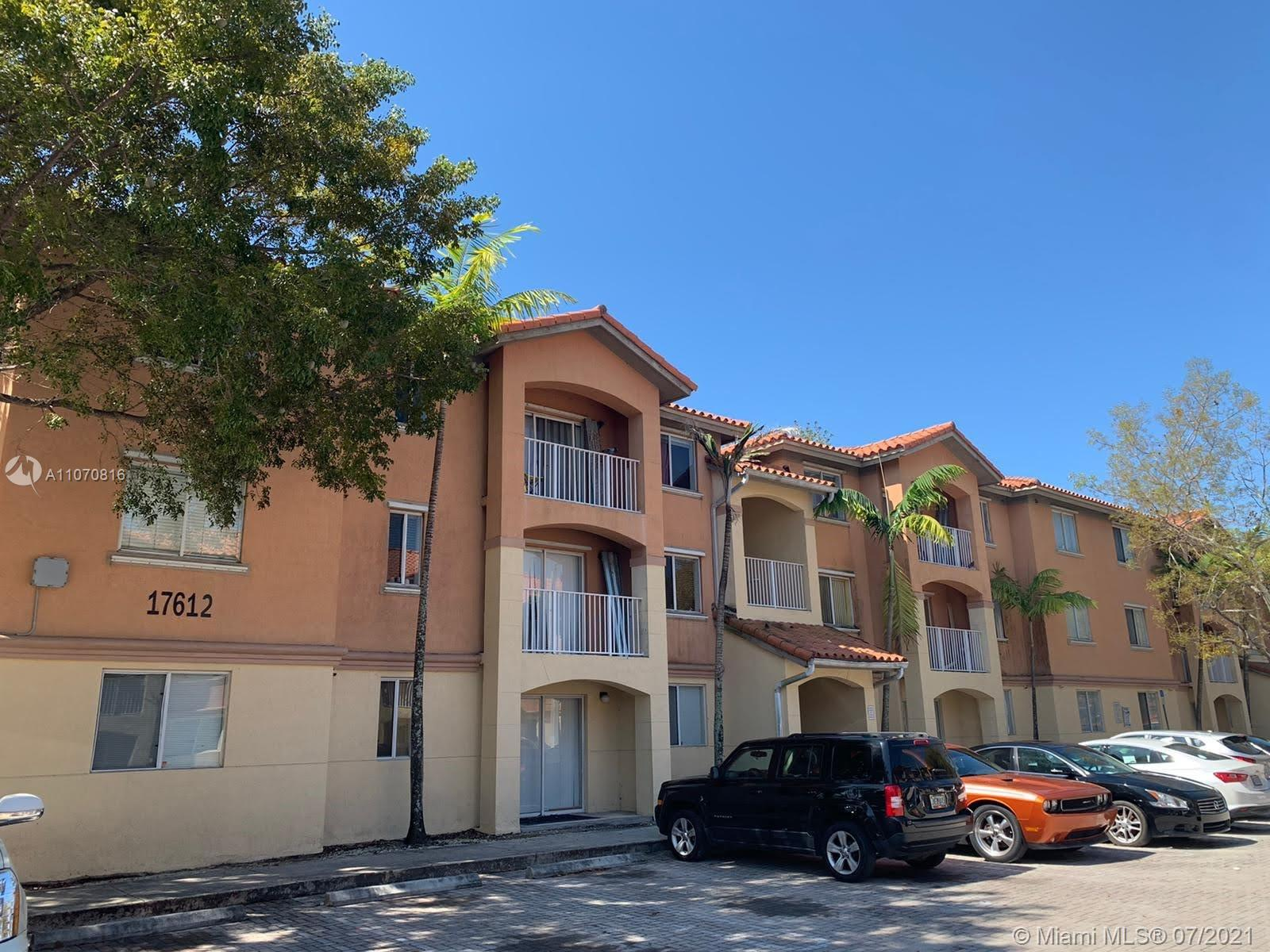 17612 25th Ave Unit 304, Miami Gardens, Florida 33056