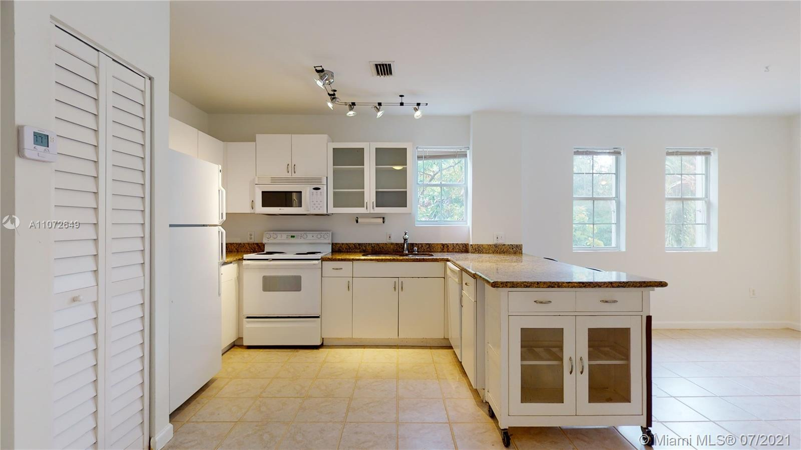 2850  Coconut Ave #12 For Sale A11072649, FL