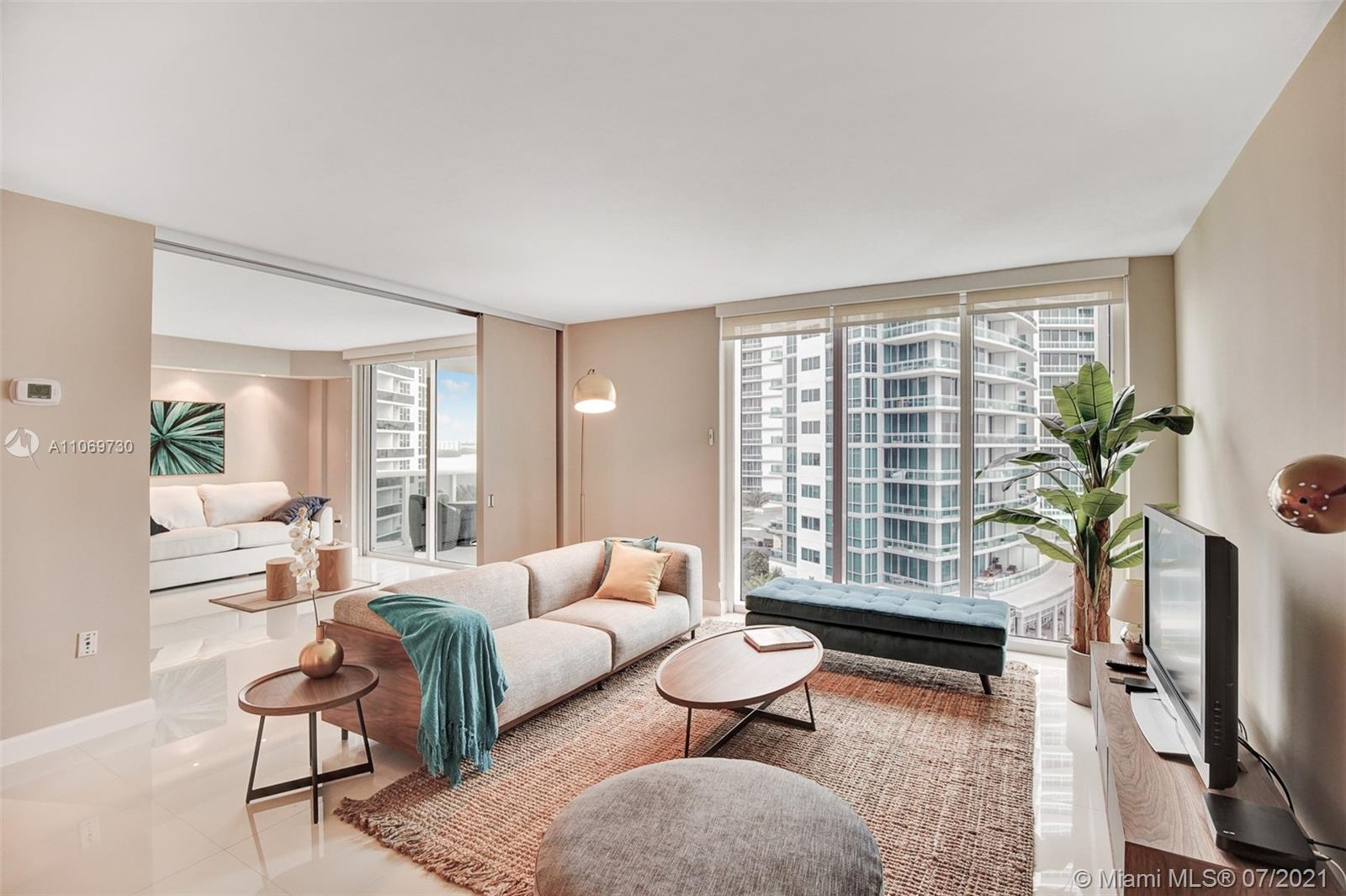 10275  Collins Ave #806 For Sale A11069730, FL