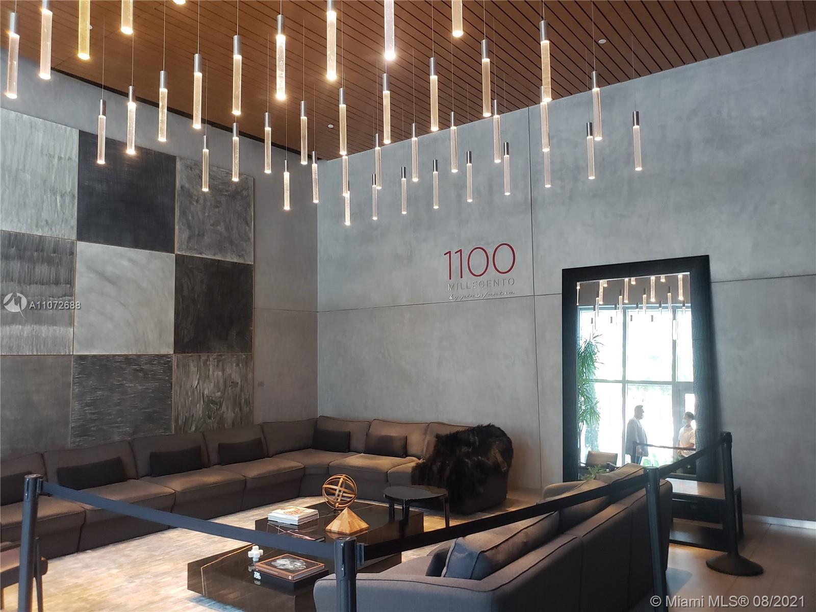 1100 S Miami Ave #3105 For Sale A11072688, FL