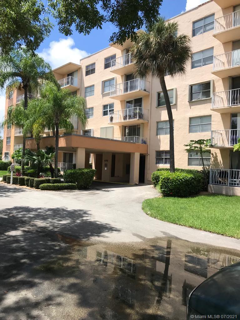 470  Executive Center Dr #3A For Sale A11072663, FL