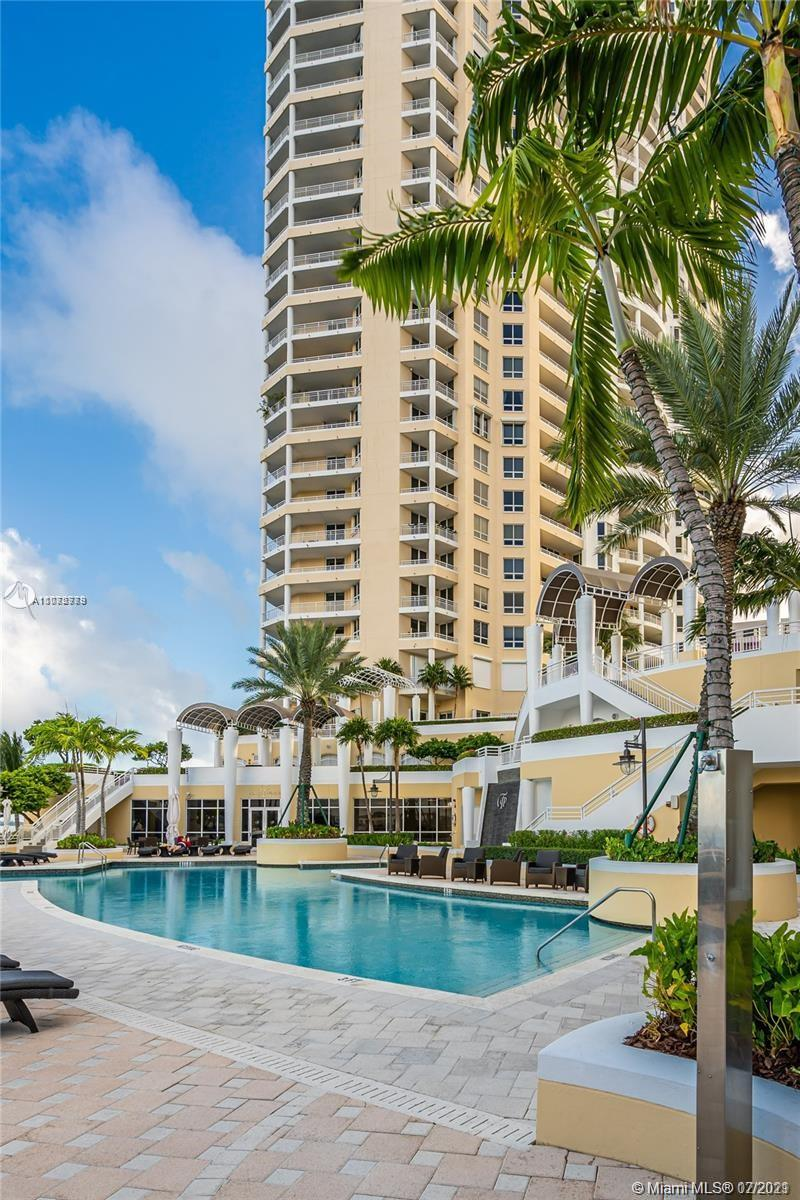 Brickell Key Three Tequesta Best corner with amazing ocean bay and inter coastal water views.  New Kitchen, New Bathrooms wraparound balcony.  Show with pride 5 start amenties, gym tennis sauna BBA grill areas cross fit and racquet all courts.