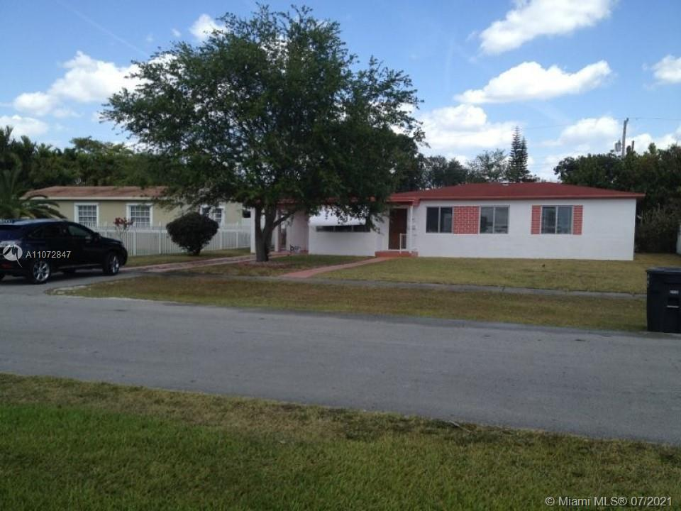 1545 NW 130th St  For Sale A11072847, FL