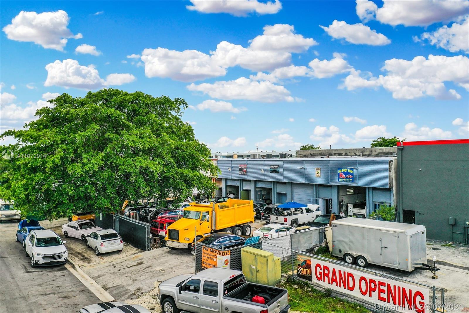 8021 NW 66th St, Miami, FL 33166