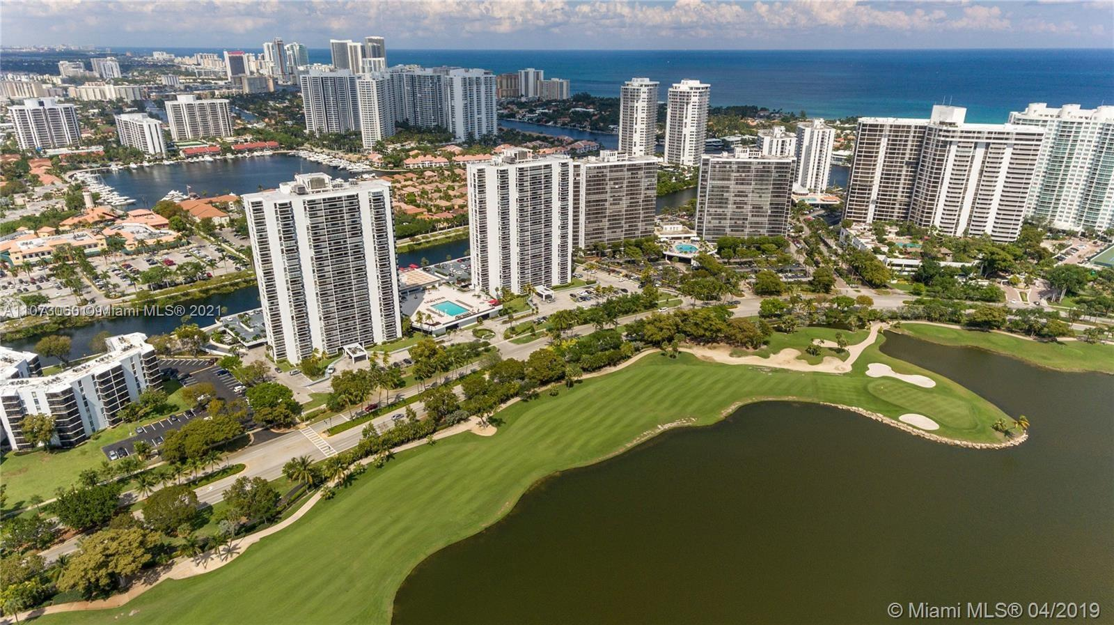 3675 N Country Club Dr #2101 For Sale A11073060, FL
