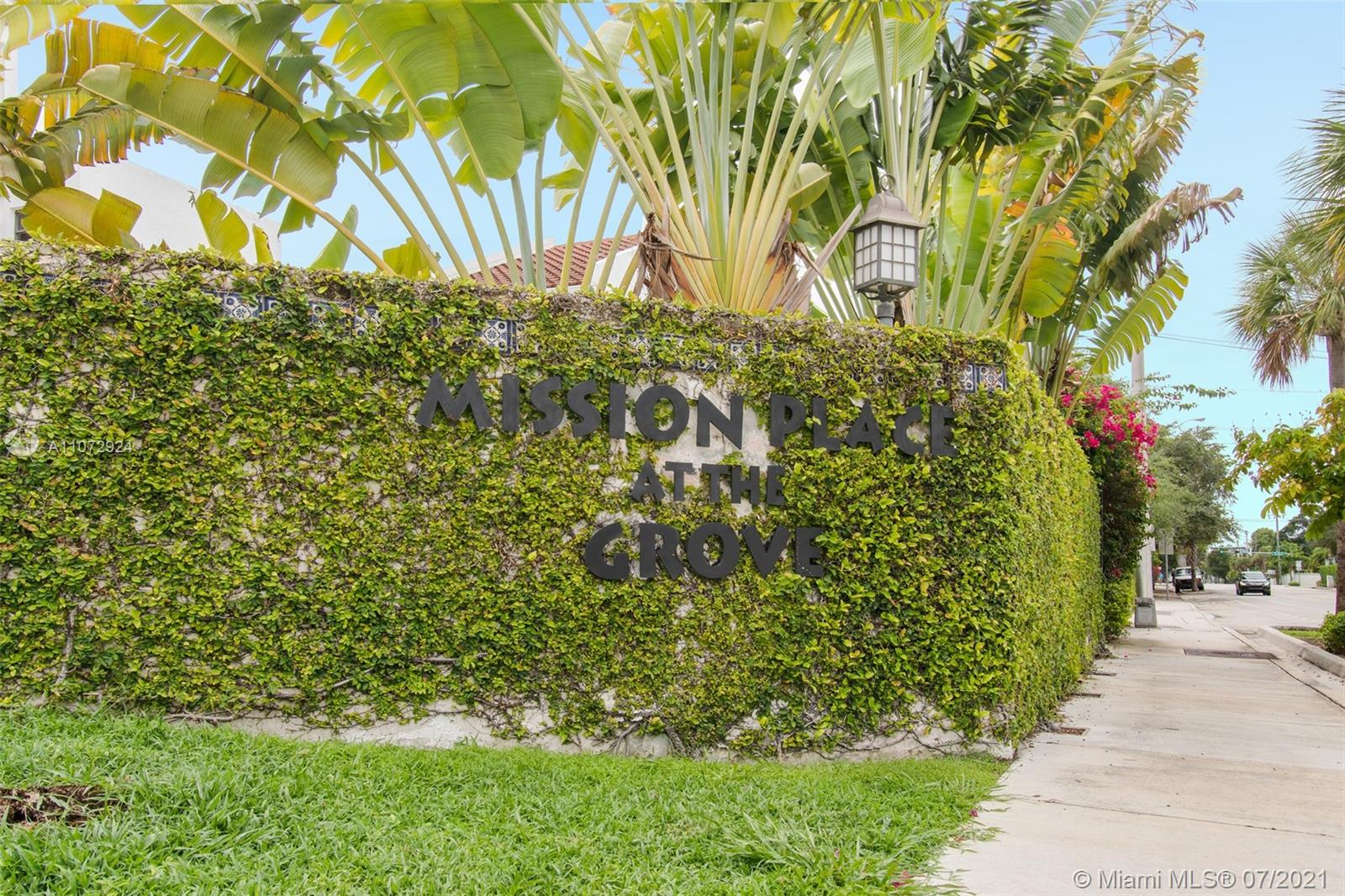 3104  Bird Ave #3104 For Sale A11072924, FL