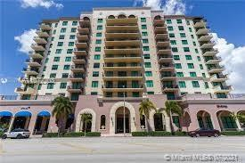 Luxury condo consisting of 1 bedroom and 1.5 bathrooms in the heart of Coral Gables. This property offers a pool, gym, lobby and 24/7 security. Unit was recently renovated and offers a beautiful, bright space with views of the Downtown Miami skyline. Washer & dryer inside unit. Impact windows and 1 assigned covered parking space. Catch the Coral Gables Trolley right outside your building door and take a two-minute ride to Miracle Mile where you could enjoy fine dining and shopping. Unit available immediately!