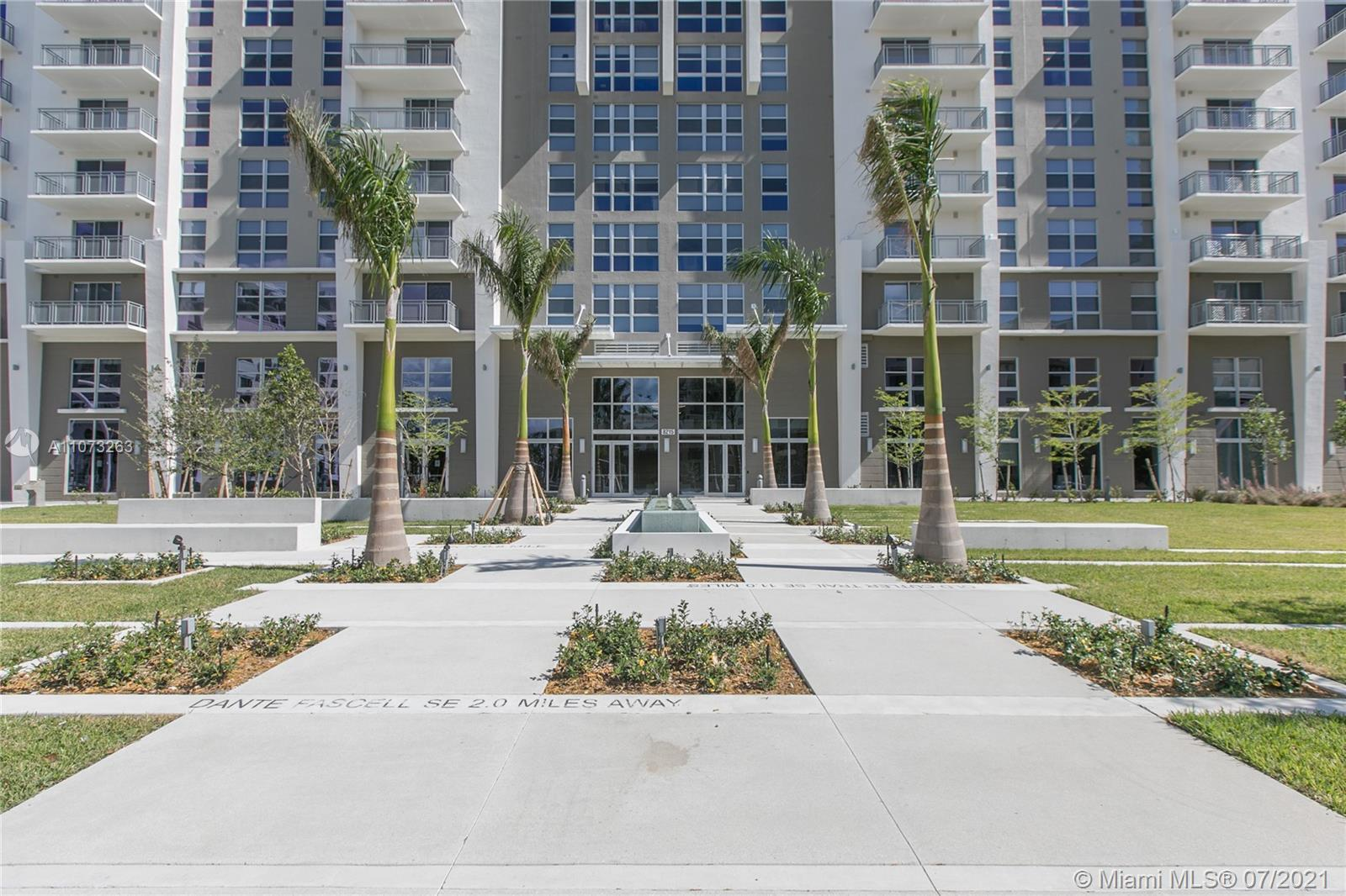 8215 SW 72 Avenue #W2110 For Sale A11073263, FL