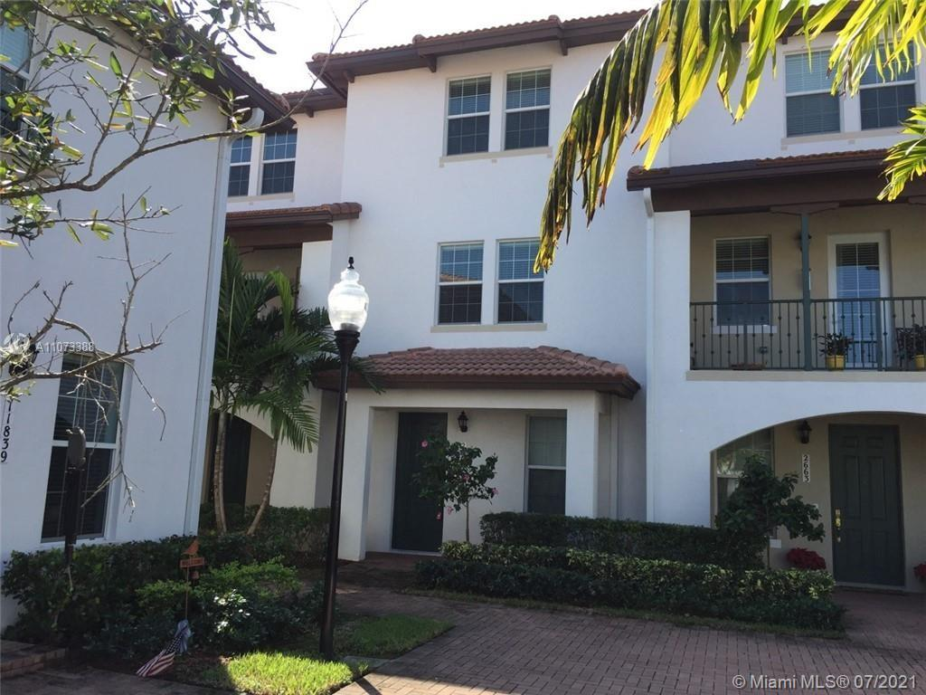2665 SW 118th Rd #2665 For Sale A11073388, FL