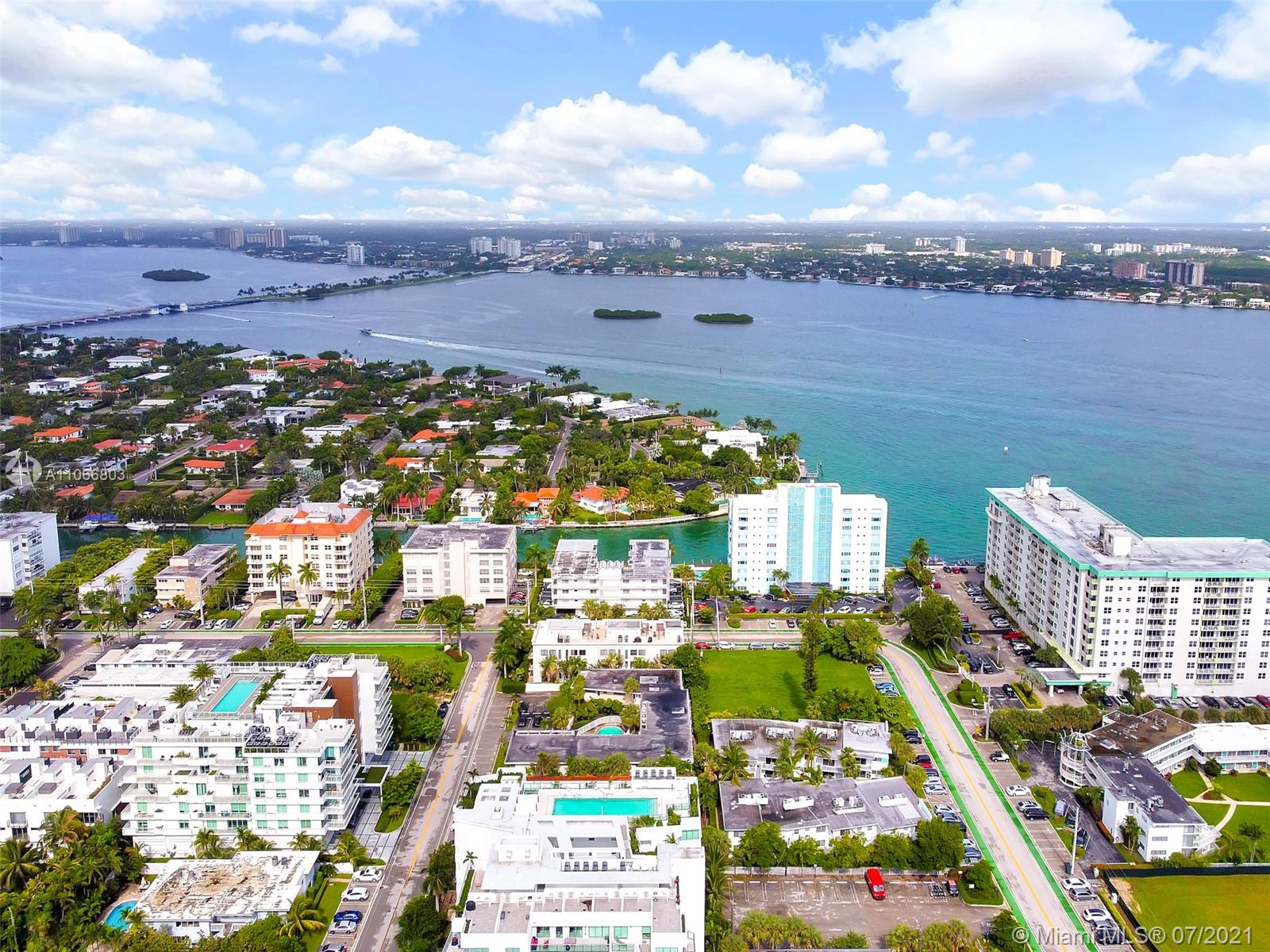10209 W Bay Harbor Dr #1 For Sale A11066803, FL
