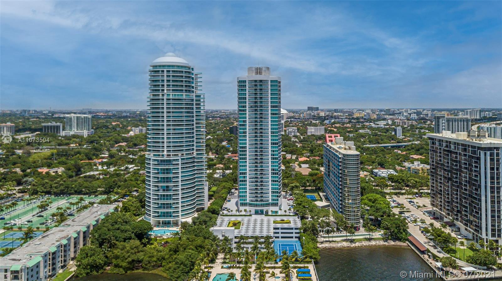 2101  Brickell Ave ,Apt 1604  For Sale A11073504, FL